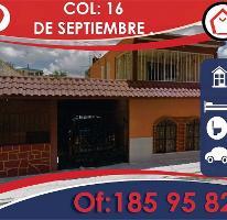 Foto de casa en venta en  , 16 de septiembre, durango, durango, 0 No. 01