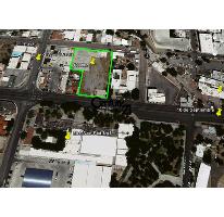 Foto de terreno comercial en venta en  , 16 de septiembre, juárez, chihuahua, 2611926 No. 01