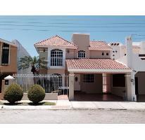 Foto de casa en venta en  16, lomas de mazatlán, mazatlán, sinaloa, 717143 No. 01