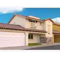 Foto de casa en venta en  16, ojo de agua, tecámac, méxico, 2049212 No. 01