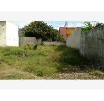 Foto de terreno habitacional en venta en  16, pocitos y rivera, veracruz, veracruz de ignacio de la llave, 2656740 No. 01