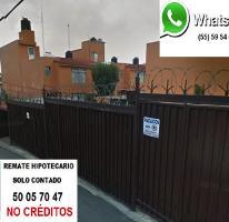 Foto de casa en venta en  16, pueblo nuevo bajo, la magdalena contreras, distrito federal, 2841376 No. 01