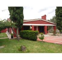 Foto de casa en venta en  16, santa maría, zumpango, méxico, 2080256 No. 01