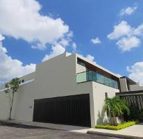 Foto de casa en venta en 16 x 27 322, montebello, mérida, yucatán, 4365542 No. 01