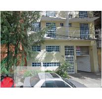 Foto de departamento en venta en orinoco 16, del carmen, benito juárez, df, 2379014 no 01
