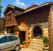 Foto de casa en venta en San Andrés Totoltepec, Tlalpan, Distrito Federal, 2759793,  no 01