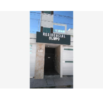 Foto de departamento en renta en  1607, el barreal, san andrés cholula, puebla, 2708468 No. 01