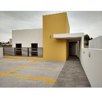 Foto de departamento en venta en  160-a, rinconada de los andes, san luis potosí, san luis potosí, 2676066 No. 01