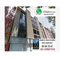 Foto de departamento en venta en  162, paseos de taxqueña, coyoacán, distrito federal, 2773912 No. 01