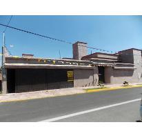 Foto de casa en renta en  162, san carlos, metepec, méxico, 2798126 No. 01