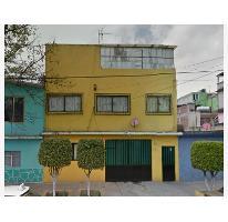 Foto de casa en venta en  163, agrícola oriental, iztacalco, distrito federal, 2661076 No. 01