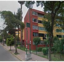 Foto de departamento en venta en  163, culhuacán ctm sección v, coyoacán, distrito federal, 2423822 No. 01