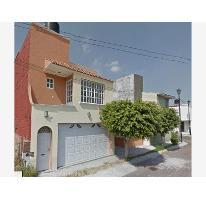 Foto de casa en venta en  165, el trébol, tarímbaro, michoacán de ocampo, 758847 No. 01