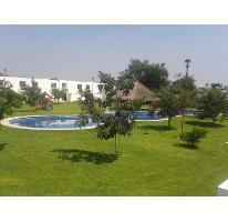 Foto de casa en venta en  166, centro, yautepec, morelos, 2667460 No. 01