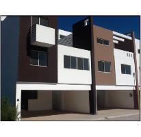 Foto de casa en venta en  166, la encomienda, general escobedo, nuevo león, 2669922 No. 01