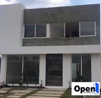 Foto de casa en venta en Hacienda La Trinidad, Morelia, Michoacán de Ocampo, 3628955,  no 01