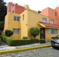 Foto de casa en condominio en venta y renta en Miguel Hidalgo, Tlalpan, Distrito Federal, 326427,  no 01
