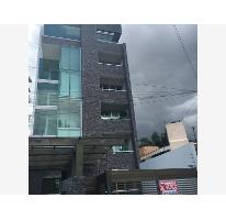 Foto de departamento en renta en 17 0, concepción las lajas, puebla, puebla, 2777675 No. 01