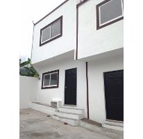 Foto de casa en venta en  , 17 de mayo, tuxtla gutiérrez, chiapas, 1446015 No. 01