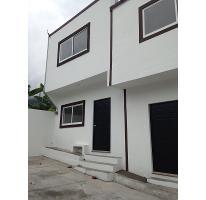 Foto de casa en venta en  , 17 de mayo, tuxtla gutiérrez, chiapas, 2842479 No. 01