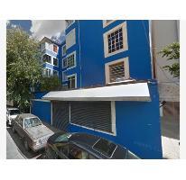 Foto de departamento en venta en  17, guerrero, cuauhtémoc, distrito federal, 2697295 No. 01