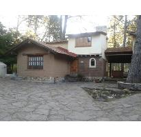 Foto de casa en venta en  17 h, tapalpa, tapalpa, jalisco, 2542195 No. 01