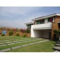 Foto de casa en renta en  17, lomas de cocoyoc, atlatlahucan, morelos, 2657169 No. 01