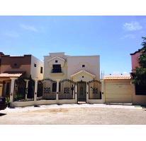Foto de casa en venta en  17, montecarlo, hermosillo, sonora, 2712696 No. 01