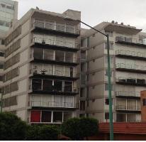 Foto de departamento en venta en  17, paseo de las lomas, álvaro obregón, distrito federal, 2423354 No. 01