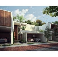 Foto de casa en venta en  , santa rita cholul, mérida, yucatán, 2980330 No. 01