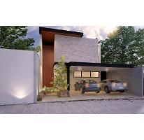 Foto de casa en venta en  , santa rita cholul, mérida, yucatán, 2982214 No. 01