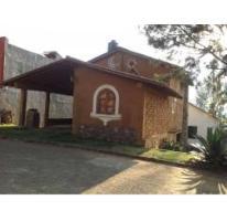 Foto de casa en venta en  17, villas del sol, pátzcuaro, michoacán de ocampo, 1763312 No. 01