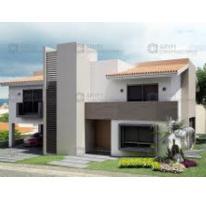 Foto de casa en venta en  170, las cañadas, zapopan, jalisco, 393405 No. 01