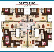 Foto de departamento en venta en Héroes de Padierna, Tlalpan, Distrito Federal, 1831342,  no 01
