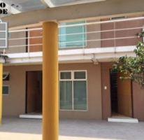 Foto de departamento en renta en Progreso Tizapan, Álvaro Obregón, Distrito Federal, 1242329,  no 01