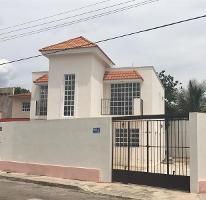 Foto de casa en renta en 18 18, benito juárez nte, mérida, yucatán, 0 No. 01