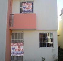 Foto de casa en renta en, 18 de marzo, carmen, campeche, 1833830 no 01