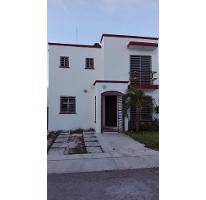 Foto de casa en renta en  , 18 de marzo, carmen, campeche, 2810549 No. 01