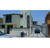 Foto de casa en venta en  , 18 de marzo, ciudad madero, tamaulipas, 2292217 No. 01
