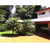 Foto de casa en venta en  18, delicias, cuernavaca, morelos, 2571700 No. 01