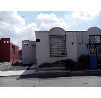 Foto de casa en venta en  18, los muros, reynosa, tamaulipas, 2224220 No. 01