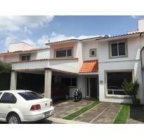 Foto de casa en renta en  18, magnolias, metepec, méxico, 2218494 No. 01