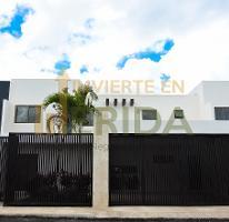 Foto de casa en venta en 18 , montebello, mérida, yucatán, 0 No. 01