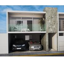 Foto de casa en venta en 18 oriente , cholula de rivadabia centro, san pedro cholula, puebla, 2829756 No. 01