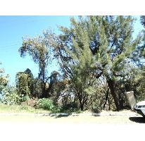 Foto de terreno habitacional en venta en  18, pinar de la venta, zapopan, jalisco, 2663903 No. 01