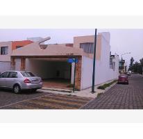 Foto de casa en venta en  18, real universidad, morelia, michoacán de ocampo, 2424562 No. 01