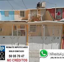Foto de casa en venta en rancho la laguna 18, san antonio, cuautitlán izcalli, méxico, 2850587 No. 01