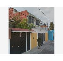 Foto de casa en venta en  18, santa cruz xochitepec, xochimilco, distrito federal, 2508548 No. 01
