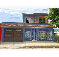Foto de casa en venta en  181, san josé terán, tuxtla gutiérrez, chiapas, 2667124 No. 01