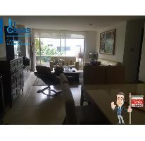 Foto de departamento en venta en sinaloa 182, roma norte, cuauhtémoc, df, 2357218 no 01